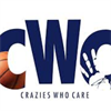 Crazies Who Care's logo