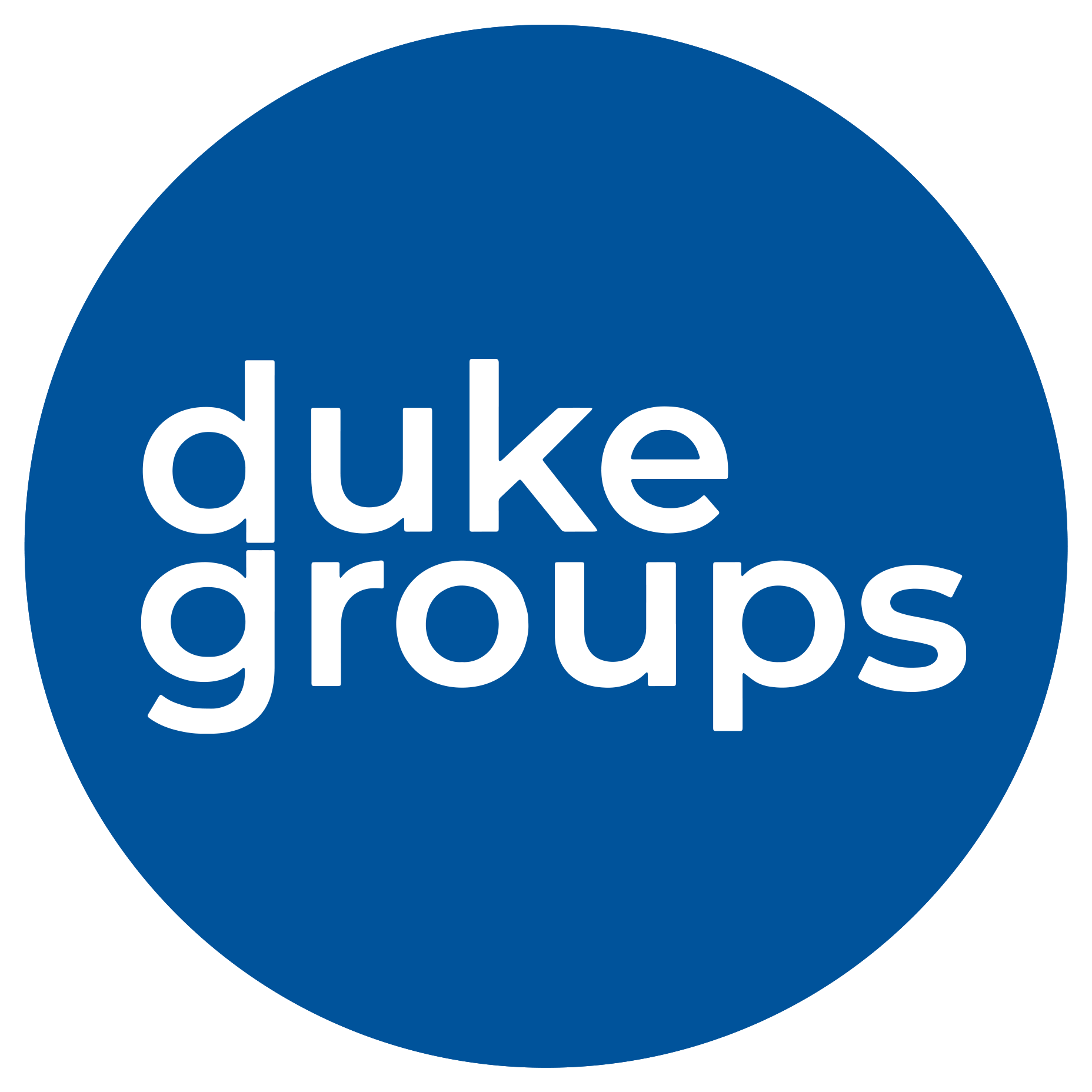 Duke University Logo Image.
