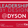 Leadership by Design's logo