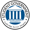 Student Government Association's logo