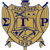 Sigma Gamma Rho Sorority Inc.'s logo