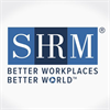Society for Human Resource Management's logo