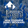 New Student and Family Programs 's logo