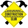 Eastern Illinois University Construction Club's logo