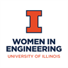 Women in Engineering 's logo