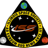 Illinois Space Society's logo