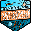 Aerospace Outreach Society's logo