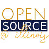 Open-Source @ Illinois's logo