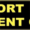 Airport Management Club's logo