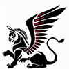 Persian Eagles's logo
