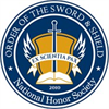 Order of the Sword and Shield's logo