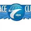 ALPA ACE Club's logo