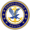 Midshipmen Battalion Recreation Committee's logo