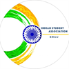 Indian Students Association's logo