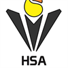 Honors Student Association's logo