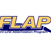 Flight Line Assimilation Program's logo