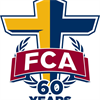 Fellowship of Christian Athletes's logo