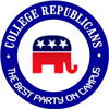 Embry-Riddle College Republicans's logo