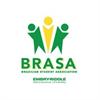 Brazilian Student Association's logo