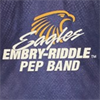 Embry-Riddle Pep Band 's logo