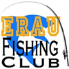 ERAU Fishing Club's logo