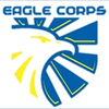 Eagle Corps Leadership Club's logo