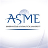 American Society of Mechanical Engineers's logo