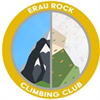 ERAU Rock Climbing Club's logo