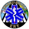 Emergency Response Team's logo