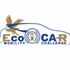Embry-Riddle EcoEagles - EcoCAR Mobility Challenge's logo