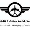 Aviation Social Club's logo