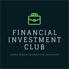 Financial Investment Club's logo