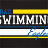 Embry-Riddle Swimming's logo
