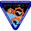 Microgravity Club's logo