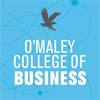 O'Maley College of Business Class of '24's logo