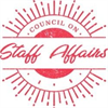 Council on Staff Affairs's logo