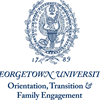 Orientation, Transition, and Family Engagement's logo