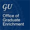 Office Of Graduate Enrichment 's logo