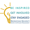Center for Student Engagement's logo