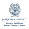Center for Social Justice Research, Teaching & Service's logo