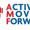Actively Moving Forward's logo