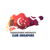 Georgetown Club Singapore's logo