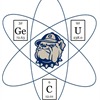Graduate Student Organization of the Chemistry Department's logo