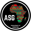 African Society of Georgetown's logo