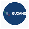 Georgetown University Graduate Association of Mexican Students's logo