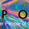 Georgetown Queer People of Color's logo