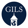 Georgetown International Law Society's logo