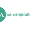 Detroit Legal Alliance's logo