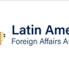 Latin American Foreign Affairs Association's logo