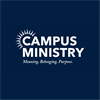 Office of Campus Ministry's logo